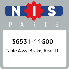 NISSAN 2411088G00 GENUINE OEM POSITIVE CABLE