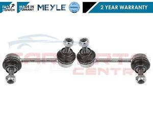 Para-Mazda-RX8-RX-8-delantero-izquierda-derecha-Antiroll-Bar-Gota-Enlace-Enlaces-Meyle-Alemania