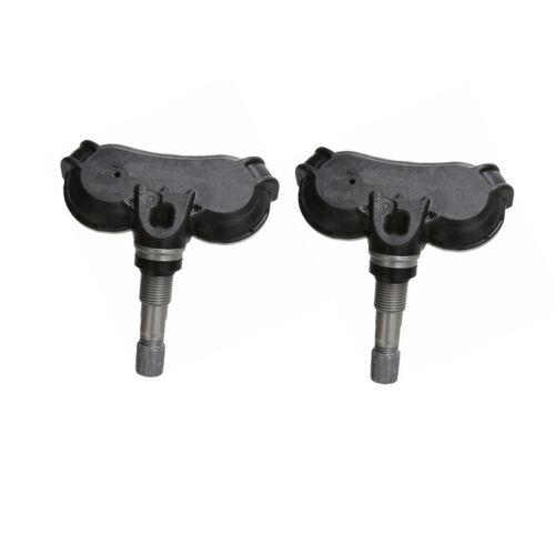 Tire Pressure Monitor Sensor 426070C040 q2tpmu003 For 2PCS TOYOTA TUNDRA SEQUIOA