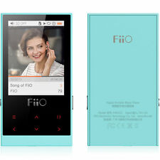 FiiO M3 Portable Music Player (Cyan)