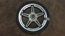 1977 Honda CB750 Super Sport SS CB 750 H1103' front wheel rim 19in