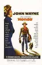 Film Hondo 01 A4 10x8 Photo Print
