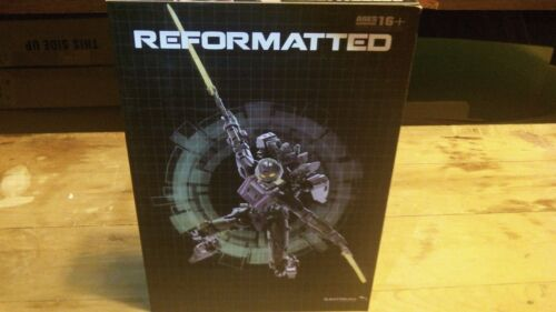 Transformers Mastermind Creations Reformatted R08D Azalea STGG Exclusive new