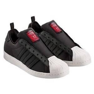 Acerca De 80 Título Original Shelltoe Adidas Zapatos Run Originals Navidad Hollis Superstar Dmc Zapatillas Mostrar Detalles En HE29IWD