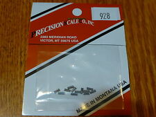 """Precision Scale #928 Springs, .050"""" dia. x .140"""" Long, Coil Style"""