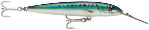 Rapala Countdown Magnum //// CDMAG18 //// 18cm 70g Fishing Lures Various Colors