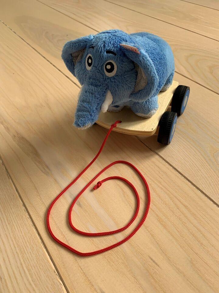 Andet legetøj, Bodil elefant, Krea