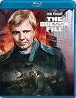 The Odessa File Region 1 Blu-ray