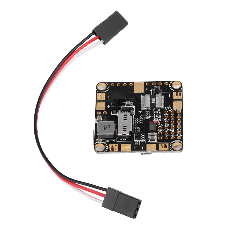 Betaflight Betaflight Betaflight F3 Processor Integrated OSD Flight Controller Built-in 3A 5V BEC FPV 75e89c