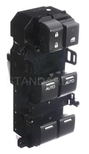 Door Power Window Switch Front Left Standard DWS-834 fits 09-11 Honda Pilot