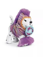 "American Girl MY AG DALMATIAN PUPPY for 18/"" Doll Pet Dog Stuffed Animal Bone NEW"