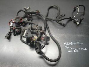 s l300 ski doo skidoo xp summit mxz 600 800 snowmobile wiring harness summit wiring harness at readyjetset.co
