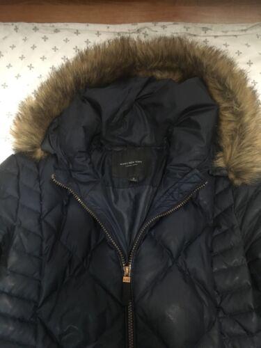 Down Small Jacket Størrelse Jacobs Marc wFq45I6an