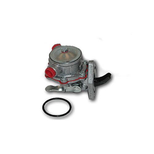 Dieselpumpe KHD Deutz und Case IH