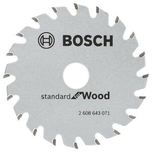 Bosch 85mm replacement tct circular saw wood blade 2608643071 for image is loading bosch 85mm replacement tct circular saw wood blade greentooth Image collections