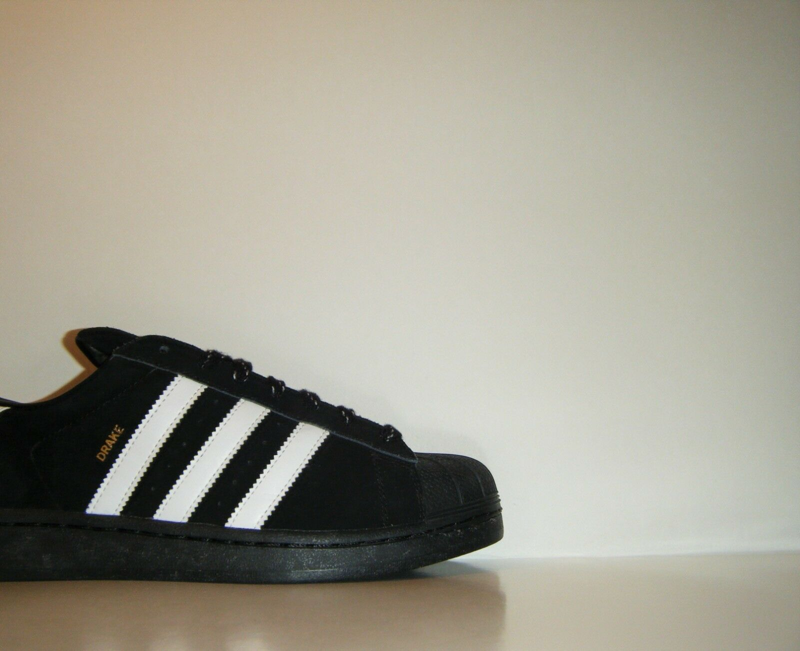 2014 Adidas Originals Superstar RT DRAKE JONES PROMO SAMPLE 9 Run DMC OvO C77410