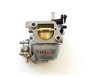 oem japan carburetor carb assy 13200-89e10 for suzuki outboard dt