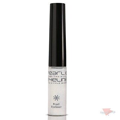 [Missha] The Style Pearl Eyeliner 6g Bling Glittering Eye Liner Tear drop effect