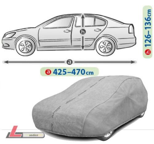 VW VENTO 1991-1998 Limousine AUTOABDECKPLANE VOLLGARAGE GANZGARAGE PLANE Ls