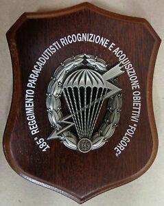 Caricamento dell immagine in corso Mini-Crest-Fermacarte-Nuovo-Fregio-034 -185-RGT- 876ef72f0752