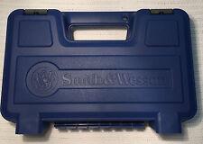 Smith & wesson  case box NEW fits 6 inch barrel 1 GUN 2 MAG PISTOL