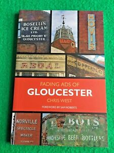 Fading-Ads-of-Gloucester-by-Chris-West-New-Paperback-2014