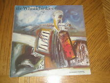 WHISTLEBINKIES / THE WHISTLEBINKIES 4 ~ CLADDAGH '85 Album ~ NEAR MINT