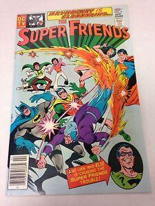 The-Super-Friends-4-April-1977-Marvin-amp-Wonder-Dog