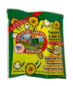 Popcorn-Machine-supplies-Country-Harvest-Sunflower-Oil-Portion-pack-4oz