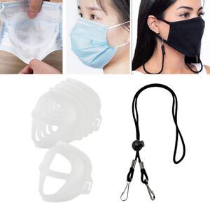 Supporto-per-staffa-per-maschera-facciale-3D-da-5-pezzi-Supporto-per-supporto