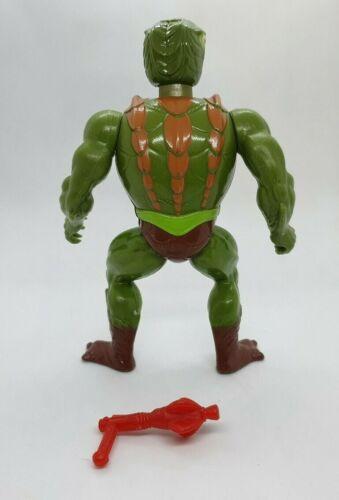 Vtg MOTU He-Man /& New Adventures Loose Action Figures Vehicles Playsets 1980s