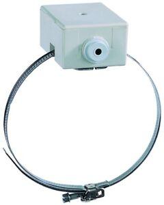 Intelligent Sonde De Température Départ Applique - Vf20a Honeywell (neuf Emballé)