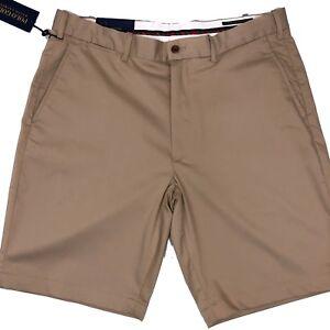 Ralph-LAUREN-Pantaloncini-Da-Uomo-Golf-Classic-Fit-Cotone-Twill-Stretch-30-32-36-W