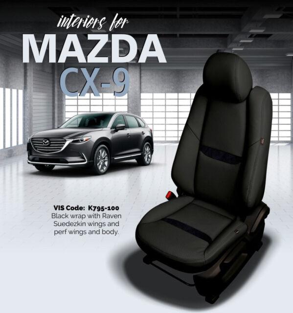 Fabulous 2017 Mazda Cx 9 Seat Cover Creativecarmelina Interior Chair Design Creativecarmelinacom