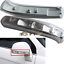 Right RH Side Rear View Mirror Turn j Light For Chevrolet Captiva 2007-2016
