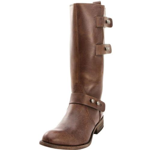 BUY IT NOW $79! Women/'s Lucchese Spirit Amelia S4010-02 Chocolate