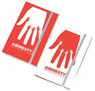 Amnesty: 2017 Everyday Diary & Notebook Pack: 2017 by New Internationalist (Mixed media product, 2016)