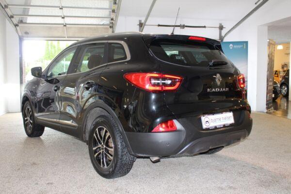 Renault Kadjar 1,5 dCi 110 Bose EDC - billede 2