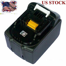 BL1830 18V Li-Ion Replace Battery 6.0Ah LXT Battery For Makita BL1815 LXT400 US