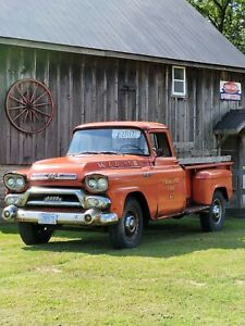 1958 GMC Other Pickups