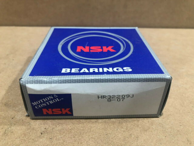 NSK HR32209J TAPERED ROLLER BEARING