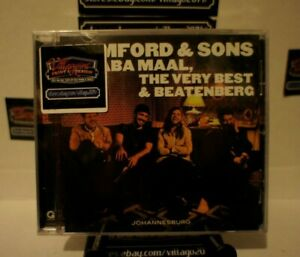 Mumford-amp-Sons-Johannesburg-NEW-CD-FREE-SHIPPING