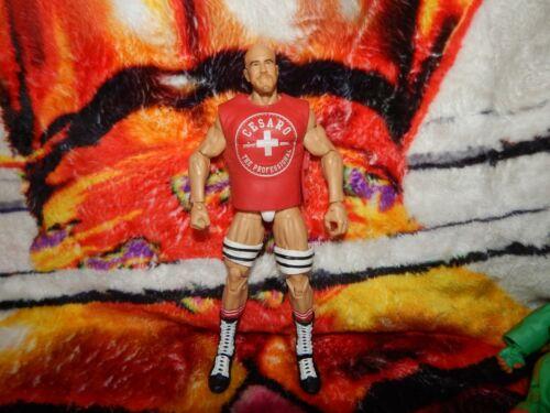 Rock Mattel WWE Elite Wrestling Figure Lot Rollins Crews Bryan Ryder