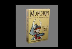 Munchkin-Juego-de-Cartas
