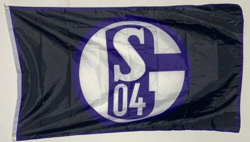 FC Schalke 04 flag 3X5/'