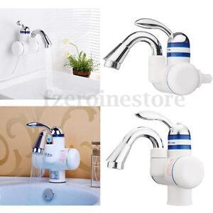 Fabulous Elektrische Armatur Bad Küche Elektrisch Wasserhahn VB25