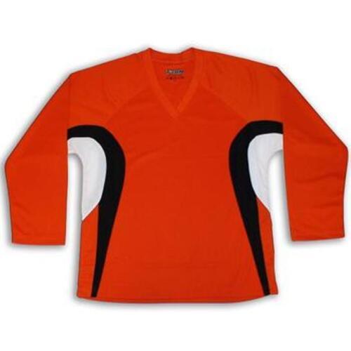Adult League Team lot Hockey Jerseys SET of 16 Jerseys DJ200