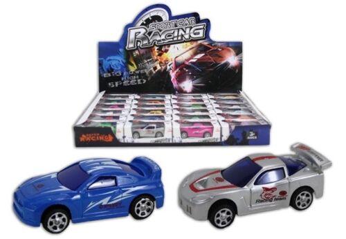 Business & Industrie 12 x Auto Rennauto mit Rückzug Giveaway Kinder Geburtstag Mitgebsel Tombola Spielzeug