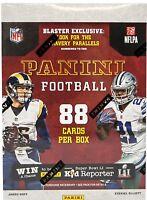 2016 Panini Football Card Sealed Pack Box One Autograph Or Memorabilia Prescott