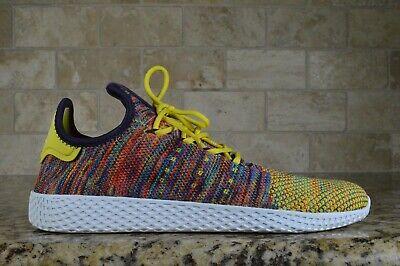adidas pharrell hu multicolor